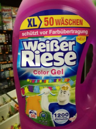 Weiser Riese Color Gel 70PD 4,745l