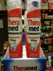 Theramed Complete Plus 100ml