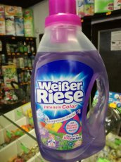 Weiser Riese Intensiv Color 1,95l/15 pd