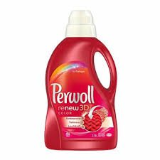 Perwoll Renew 3D 1500ml