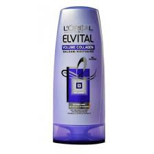 Loreal Elvital 200ml Volume Collagen Hoitoaine balsám na vlasy
