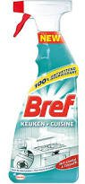 Bref hygiene  plus spray 750ml
